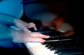 Isaac ben Ayala Solo Piano