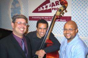 Ayala Jazz Trios & Quartets