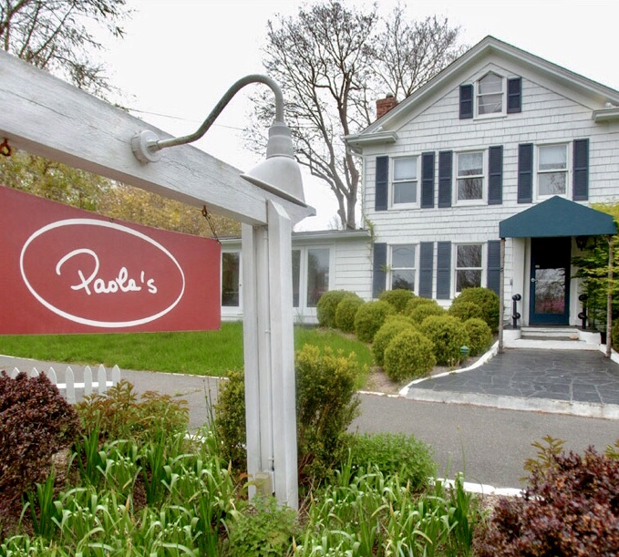 Paola's East Hampton